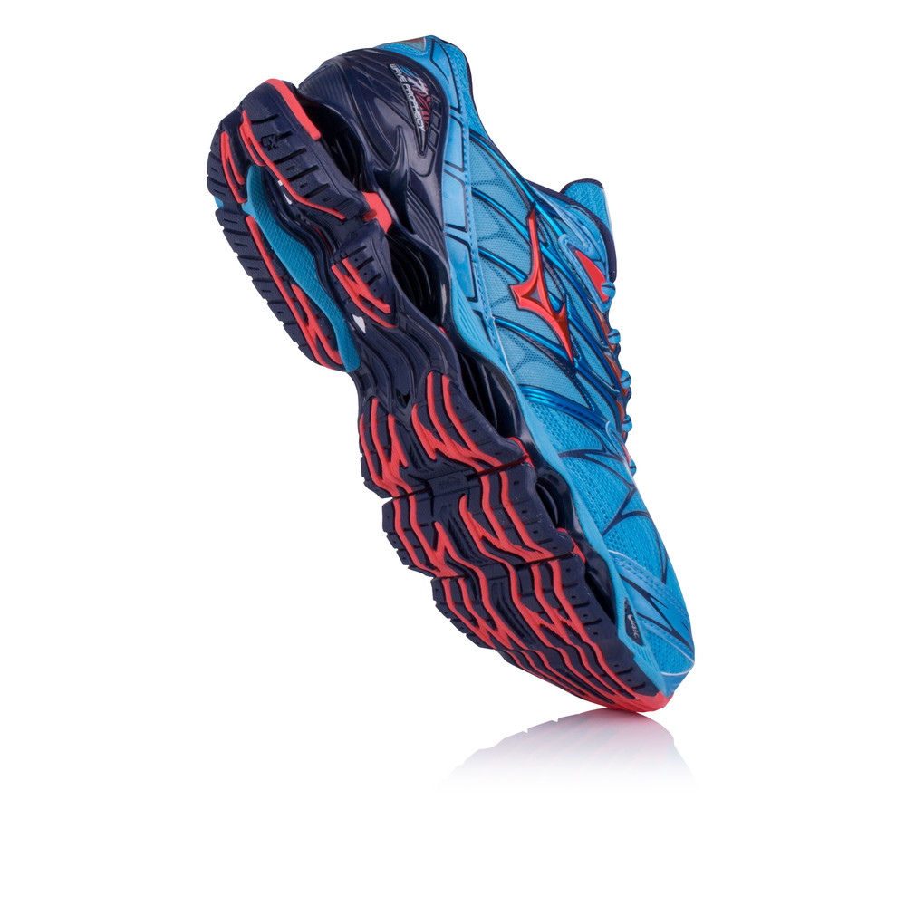 brand new ec8f8 d9373 ... Mizuno Wave Prophecy 7 Women s Running Shoes - SS18 ...