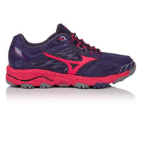Mizuno Wave Mujin 4 Women's Trail Running Shoes