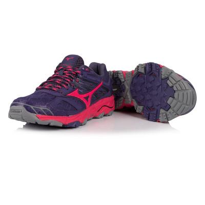 Mizuno Wave Mujin 4 Women's Trail Running Shoes