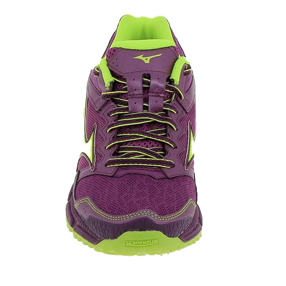 order 100% top quality wide varieties Mizuno Wave Daichi 3 per donna scarpe da trail corsa