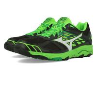 Mizuno Wave Mujin 4 scarpe da trail corsa - SS18