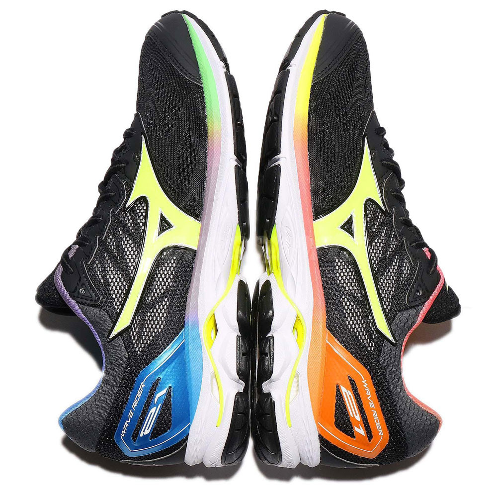 2195e644b0c0d Mizuno Wave Rider 21 Osaka Running Shoes - SS18 - Save & Buy Online ...