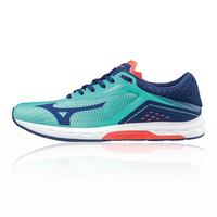 Mizuno Wave Sonic para mujer zapatillas de running  - SS18