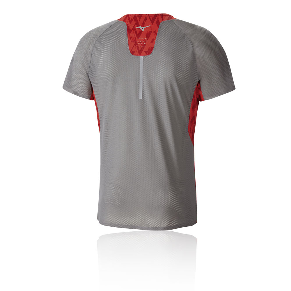 mizuno t shirt