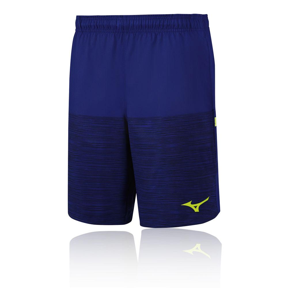 Mizuno Printed Pantalones cortos de running