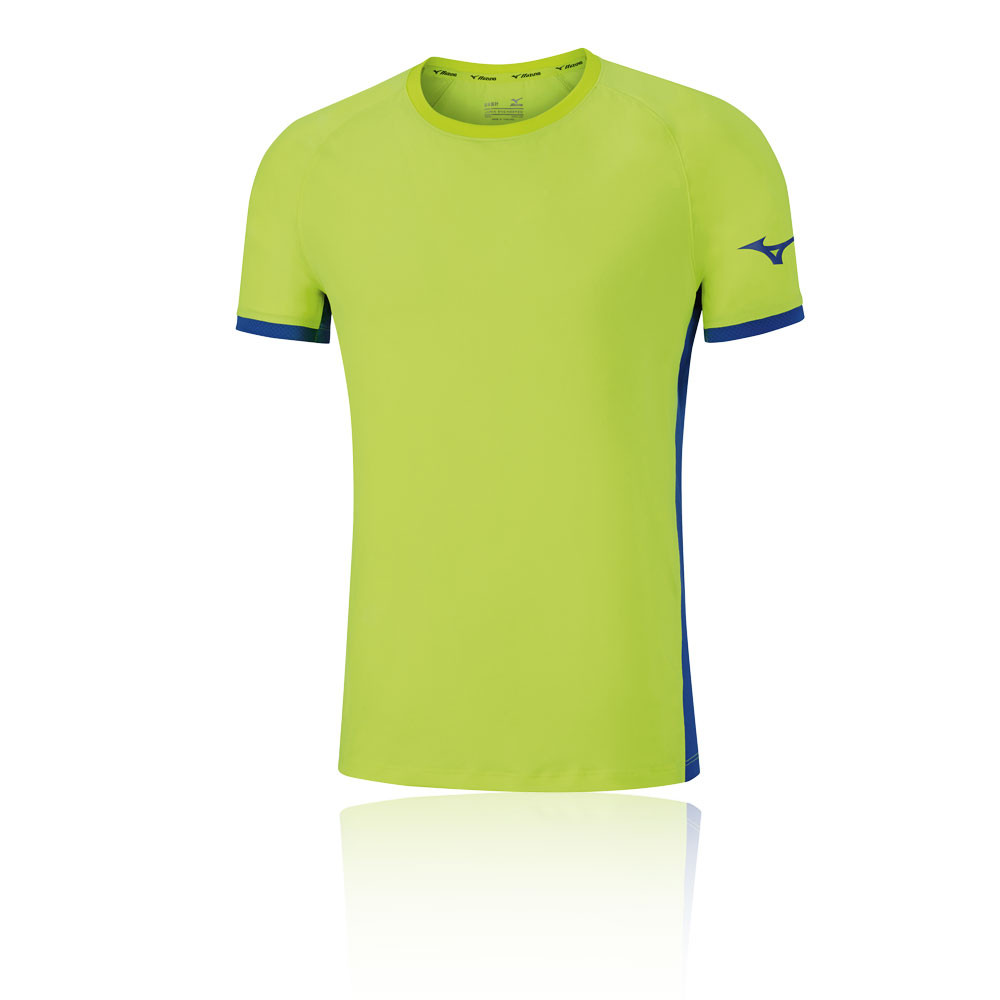 Mizuno Flex Crew camiseta de running