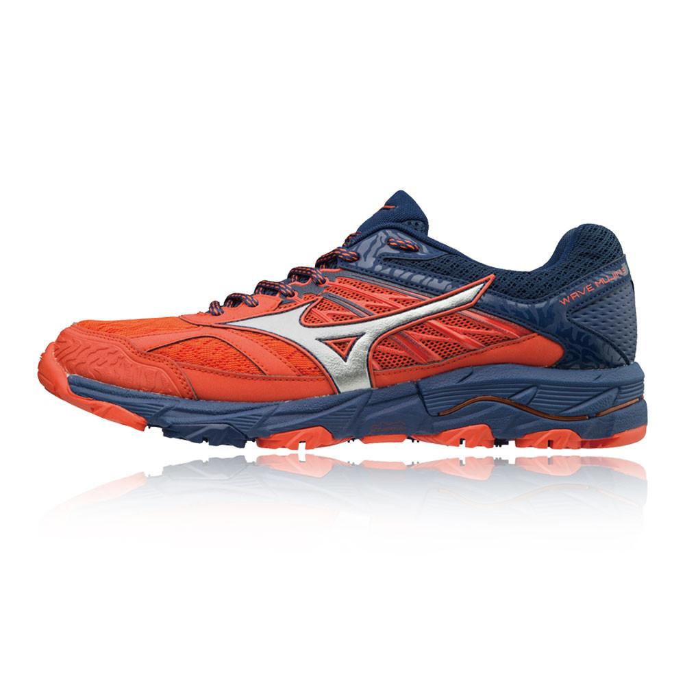 Mizuno Wave Mujin 5 chaussures de trail AW18
