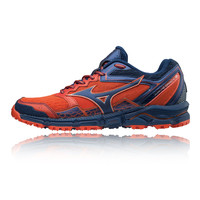 Mizuno Wave Daichi 3 trail zapatillas de running  - AW18