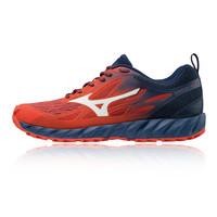Mizuno Wave Ibuki trail zapatillas de running  - AW18
