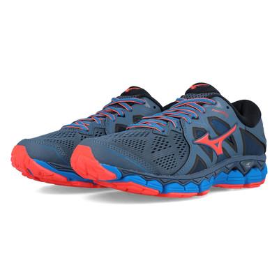 Mizuno Wave Sky 2 Women's Running Shoes