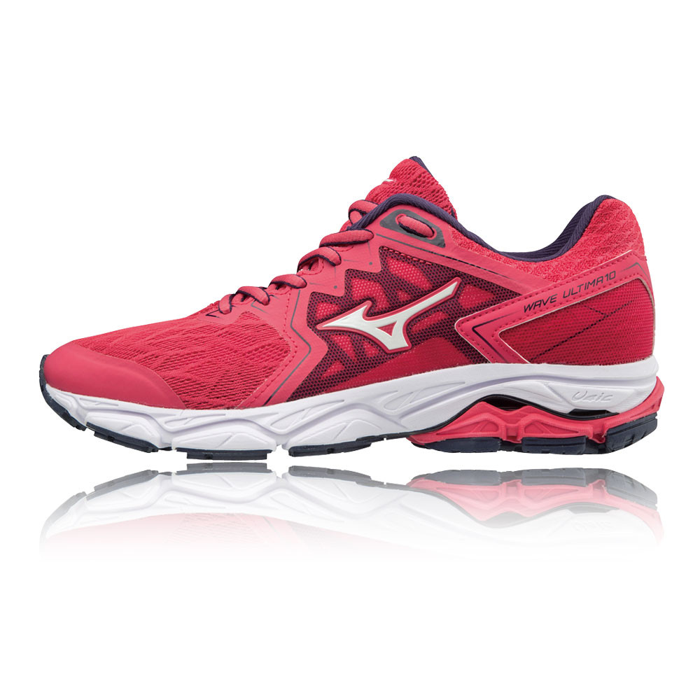 5433179588229 Mizuno Wave Ultima 10 Women's Running Shoes - AW18 - 50% Off    SportsShoes.com