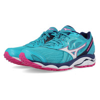 Mizuno Wave Inspire 14 Women's Running Shoes - AW18