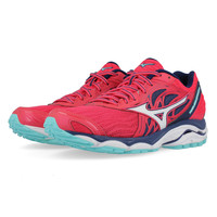 Mizuno Wave Inspire 14 Women's Running Shoes - AW18