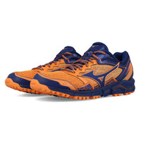 Mizuno Wave Daichi 3 Women's Trail Running Shoes
