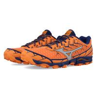 Mizuno Wave Hayate 4 para mujer trail zapatillas de running  - AW18