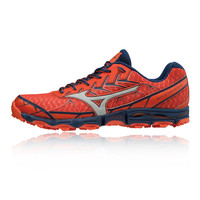 Mizuno Wave Hayate 4 Trail Running Shoes - AW18