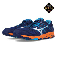 Mizuno Wave Mujin 5 GORE-TEX Women's Trail Running Shoes