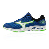 Mizuno Wave Rider 22 Junior Running Shoes - AW18