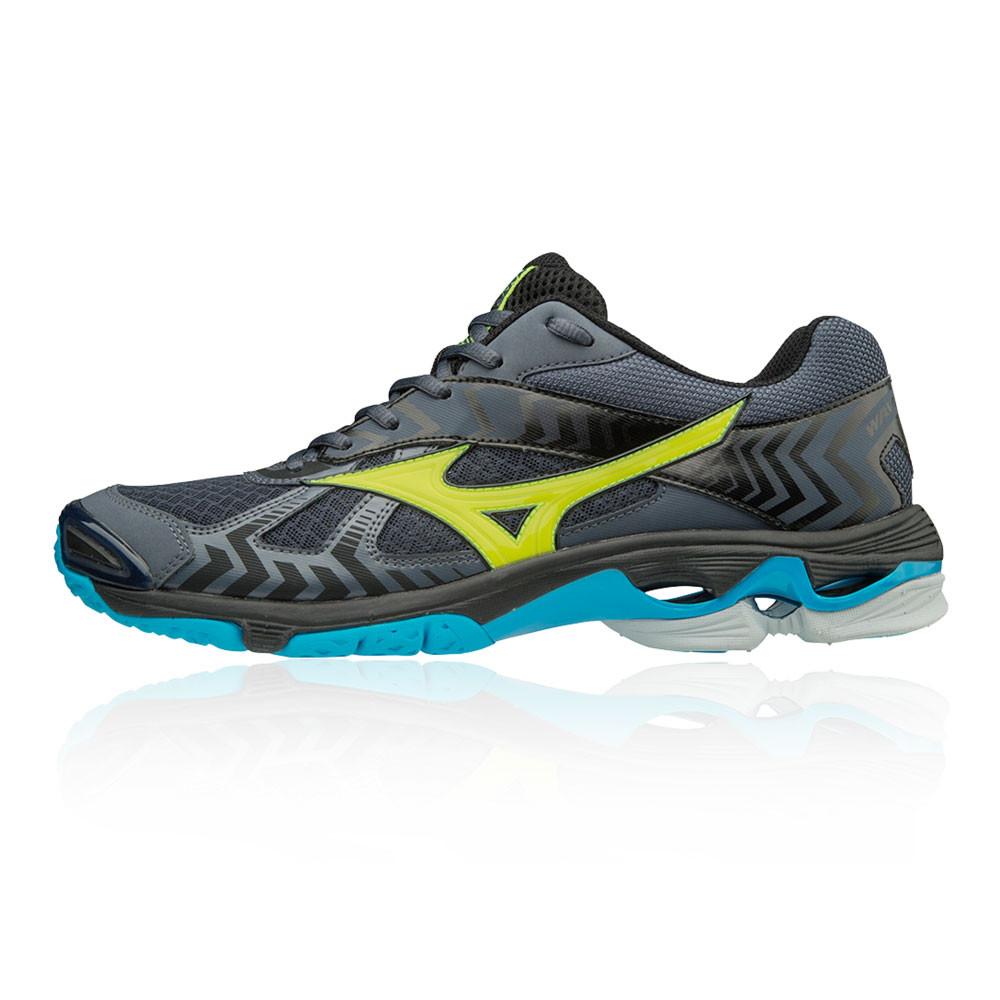 Mizuno Wave Bolt 7 zapatillas para canchas interiores