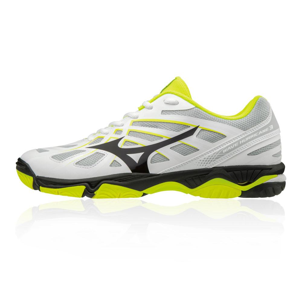 Mizuno 3 Chaussures Hurricane De En Salle Aw18 Wave Sport 8wPknX0O