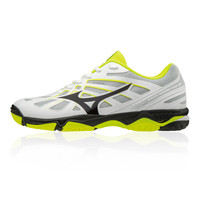 Mizuno Wave Hurricane 3 Indoor Court Shoes - AW18