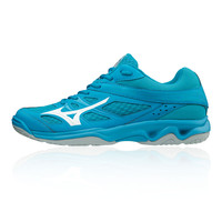 Mizuno Thunder Blade Indoor Court Shoes - AW18