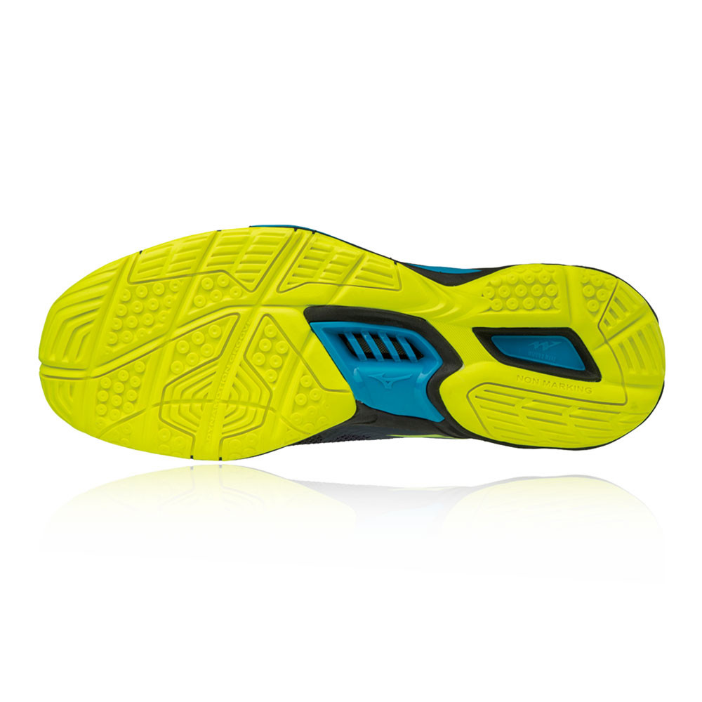 95f858ee87fa Mizuno Wave Stealth V Court Shoes Mizuno Wave Stealth V Court Shoes ...
