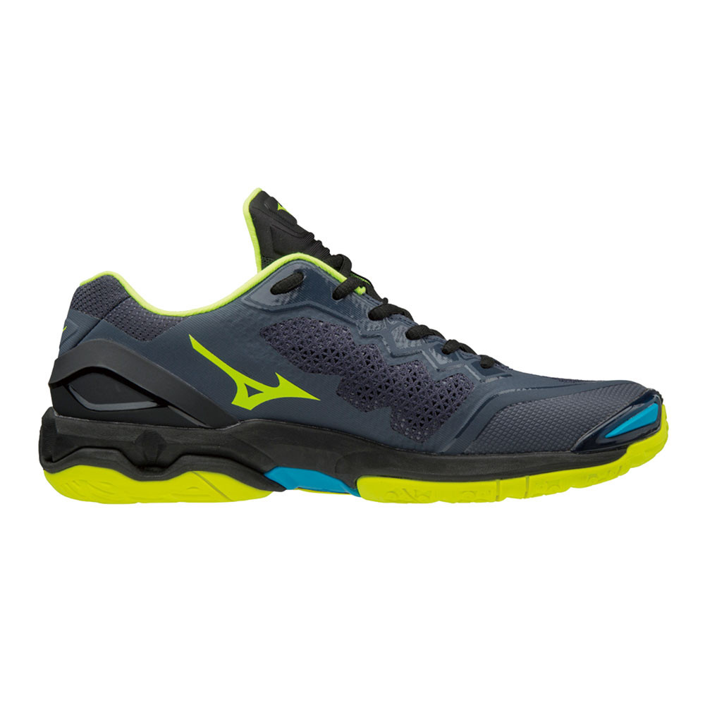 b6aa5364b0c9 Mizuno Wave Stealth V Court Shoes - 58% Off   SportsShoes.com