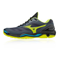 Mizuno Wave Stealth V Court Shoes - AW18
