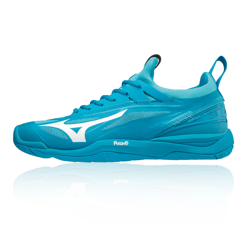 Mizuno Wave Mirage 2.1 Indoor Court Shoes