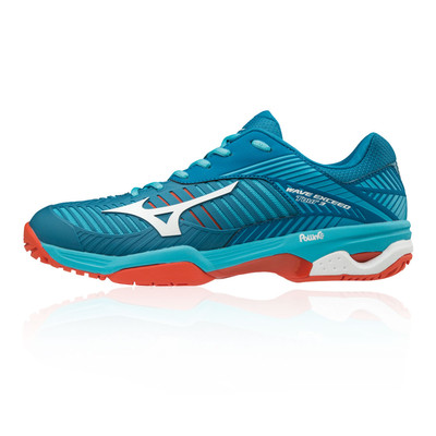 Mizuno Wave Exceed Tour 3 All Court Tennis Shoes - AW18