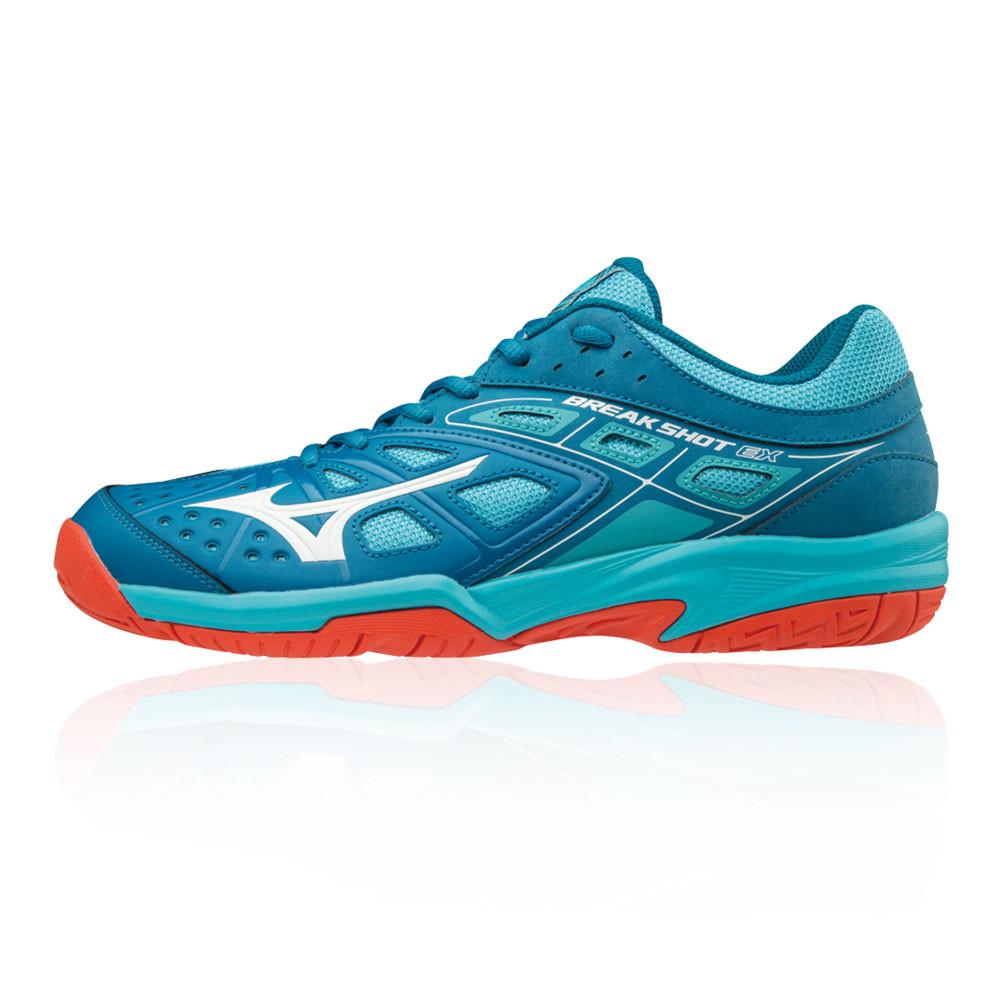 Mizuno Break Shot EX All Court Tennis Shoes - AW18
