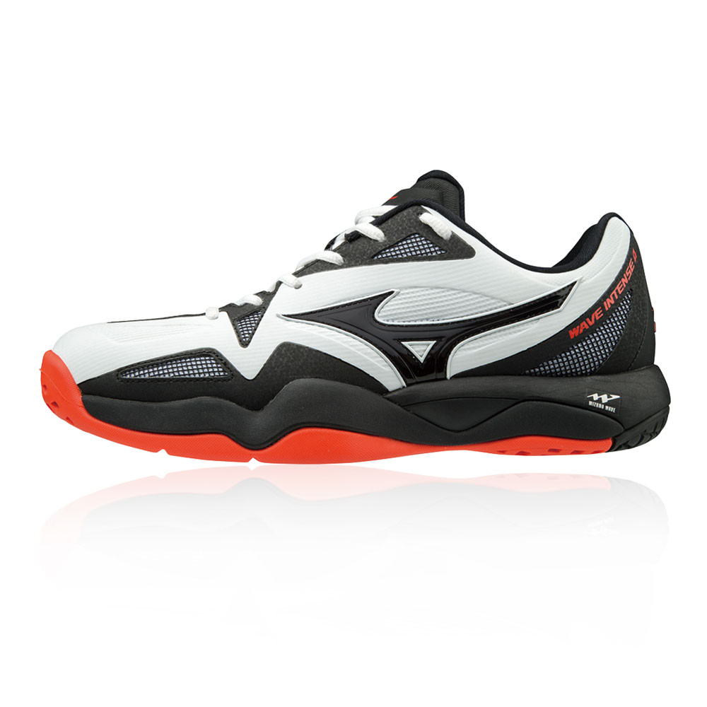 Mizuno Wave Intense Tour 4 All Court Tennis Shoes