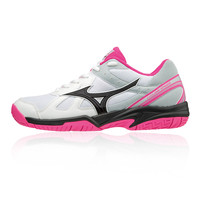 Mizuno Cyclone Speed Women's Indoor Court Shoes - AW18