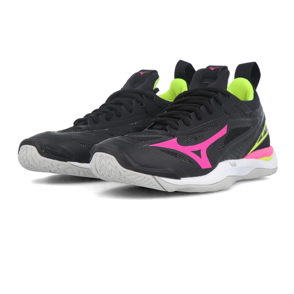 Mizuno Wave Mirage 2.1 Women's Netball Shoes