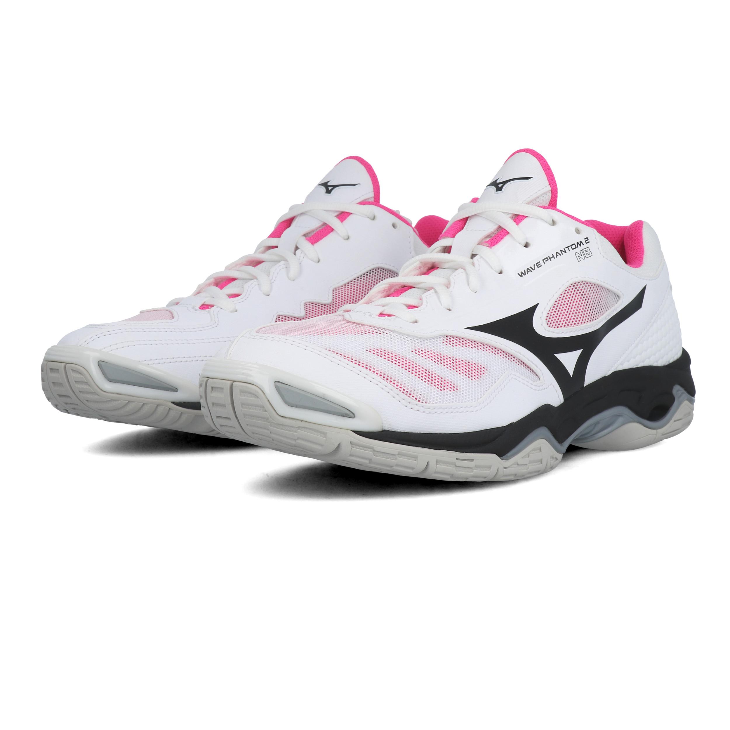 Mizuno Wave Phantom 2 NB Women's Netball Shoes