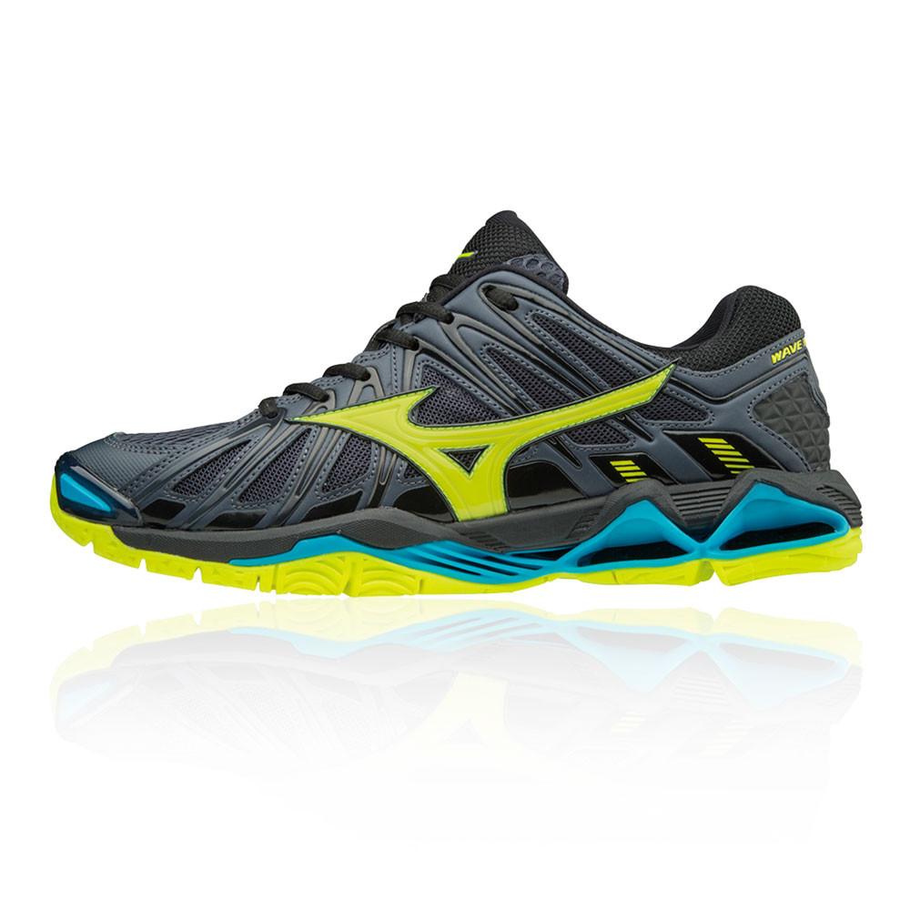 Mizuno Wave Tornado X2 Indoor Court Shoes