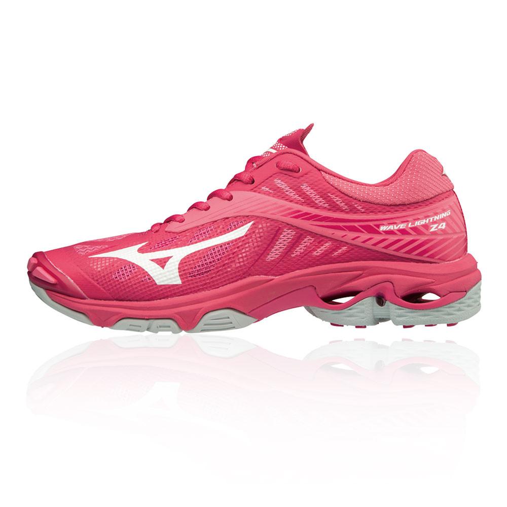 Mizuno Wave Lightning Z4 Women's Indoor Court Shoes