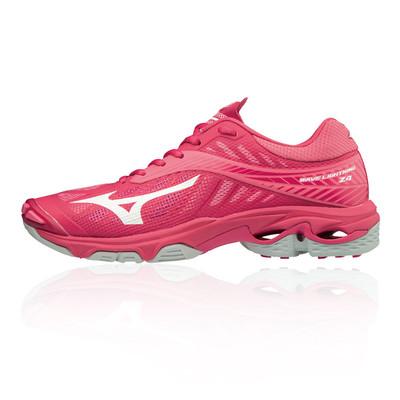 Mizuno Wave Lightning Z4 Women's Indoor Court Shoes - AW18