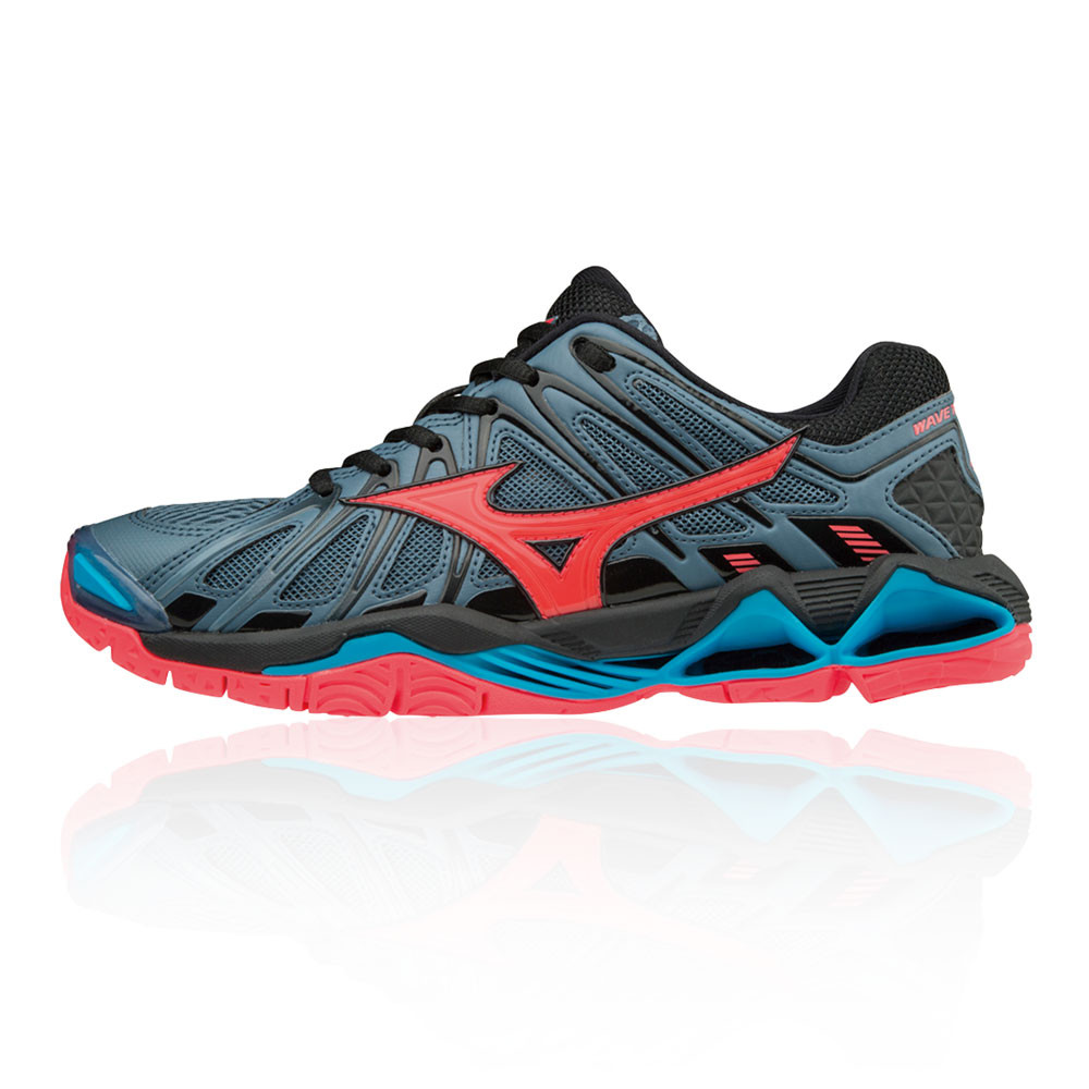 Mizuno Wave Tornado X2 Women's Indoor Court Shoes