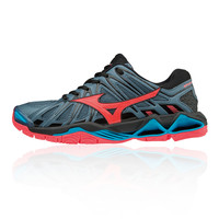 Mizuno Wave Tornado X2 Women's Indoor Court Shoes - AW18
