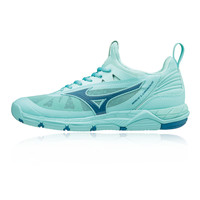 Mizuno Wave Luminous Women's Indoor Court Shoes - AW18