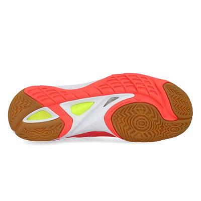 Mizuno Wave Mirage 2 Women's Indoor Court Shoes