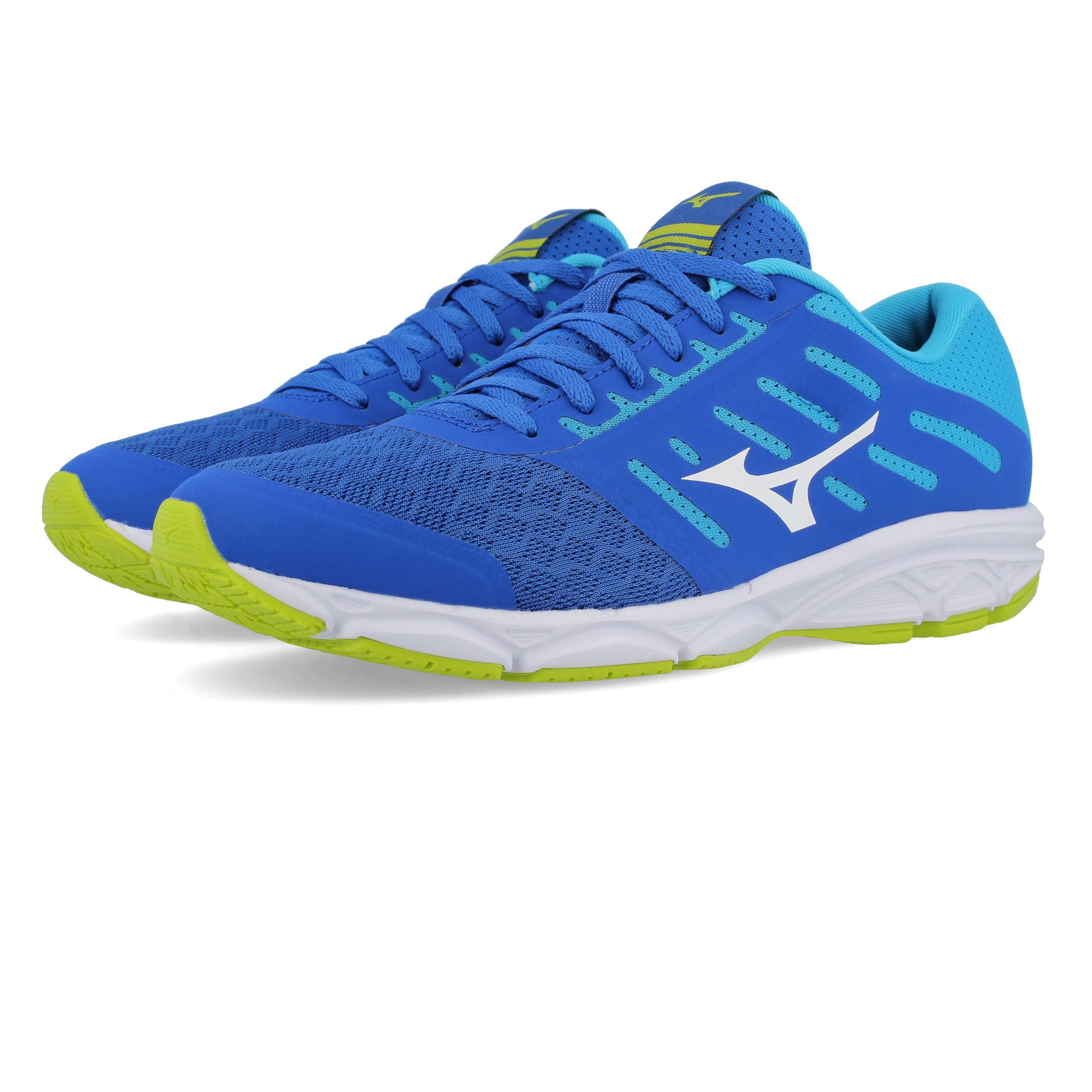 8e41bb8658 ... buy mizuno herren ezrun jogging sport schuhe turnschuhe laufschuhe  sneaker blau 7e55b 0f460