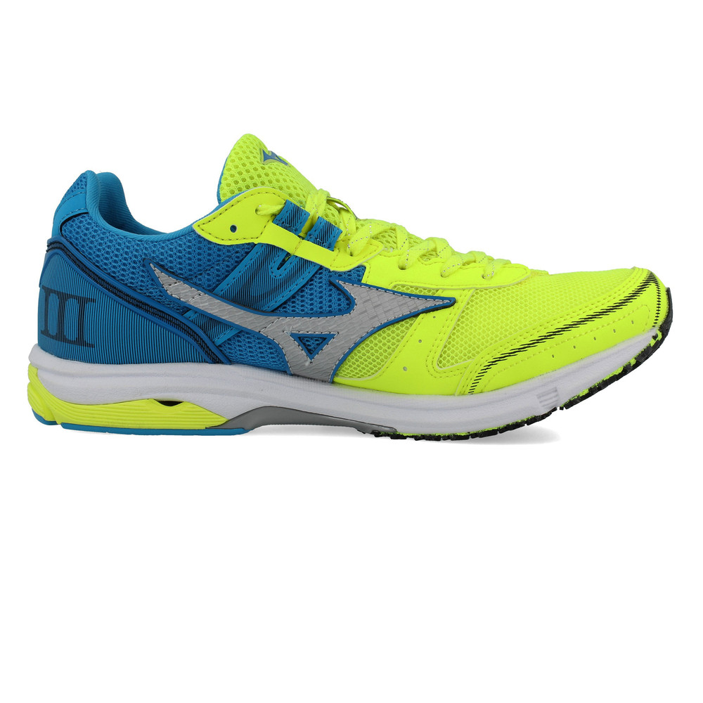 Mizuno Wave Emperor 3 Running Shoes - AW18 - 40% Off  47336aa16e0