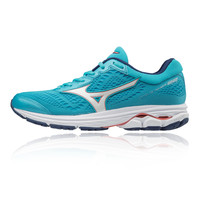 Mizuno Wave Rider 22 Women s Running Shoes - AW18 403b4044f3d