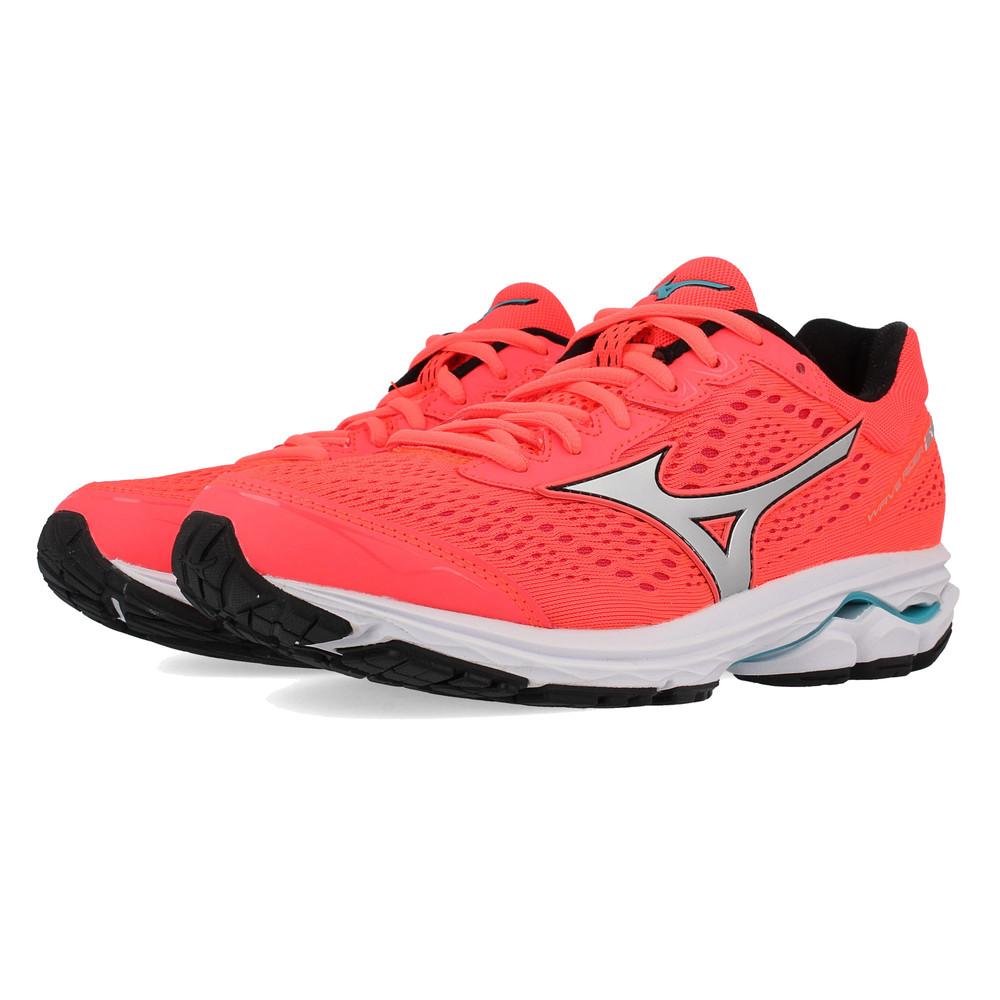0409ca5317ad3 Mizuno Wave Rider 22 Women s Running Shoes - AW18 - 40% Off ...