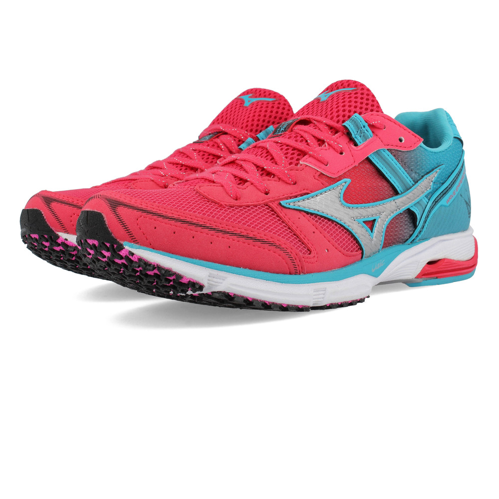 buy popular 569e4 7db0d Mizuno Wave Emperor 3 Women s Running Shoes. RRP £124.99£62.49 - RRP £124.99