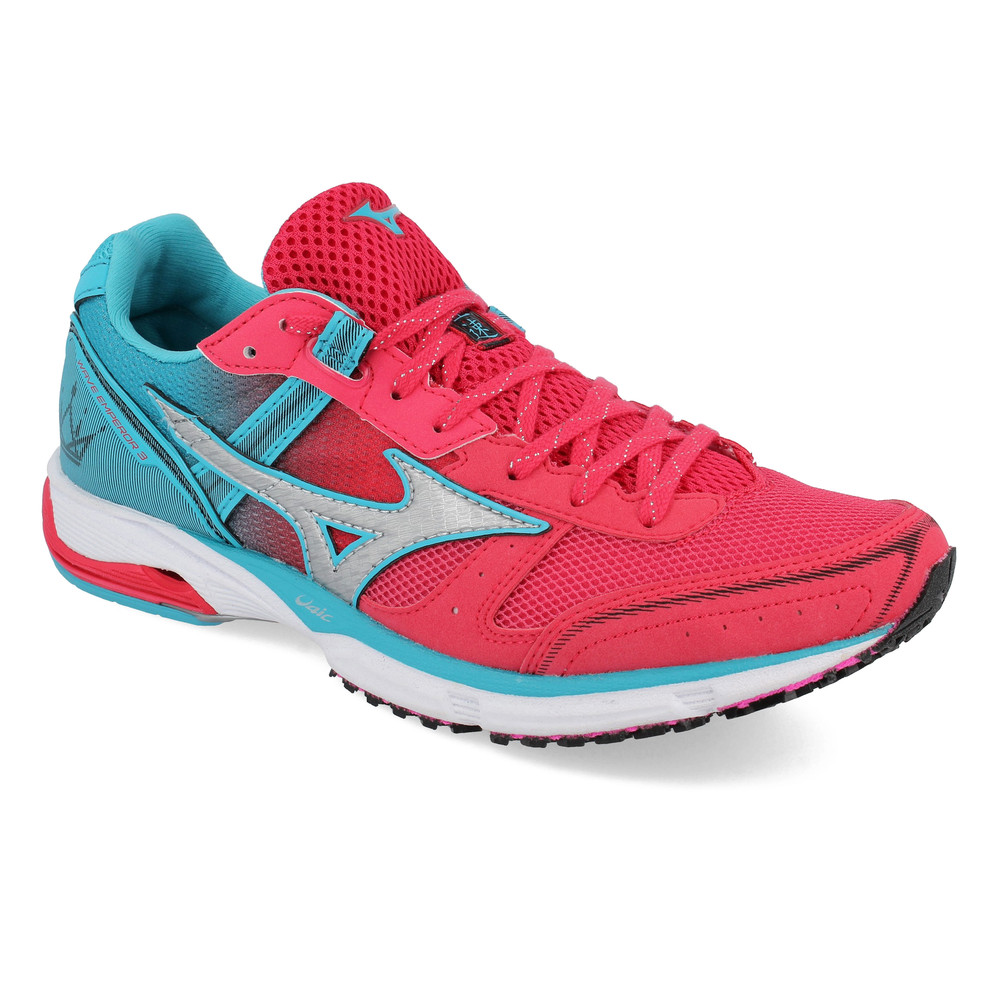 Mizuno Wave Emperor 3 Women s Running Shoes - AW18 - 40% Off ... b2c4ae90b13