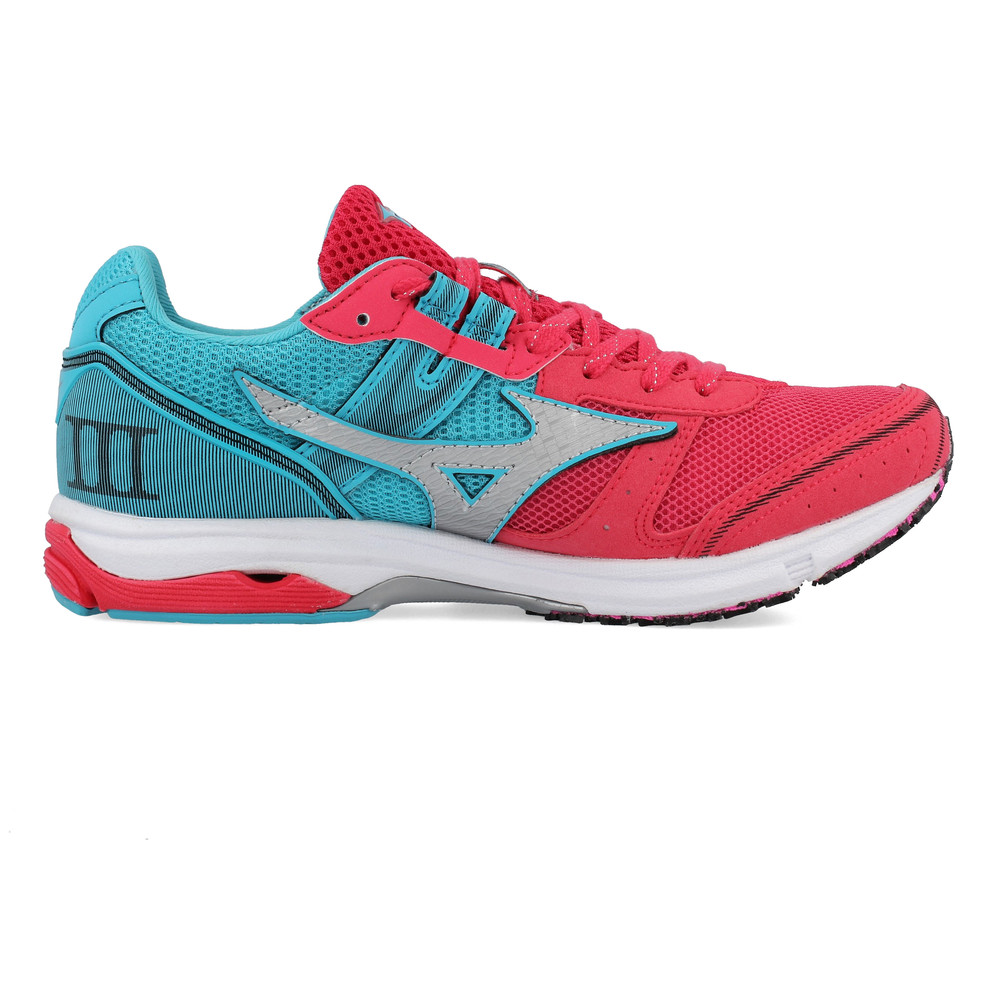 100% authentic 773df 38262 ... Mizuno Wave Emperor 3 Women s Running Shoes ...